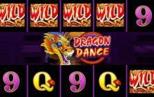 Dragon Dance Slot