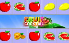 Fruit Cocktail Slot