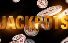 Jackpots at New Zealand Casino