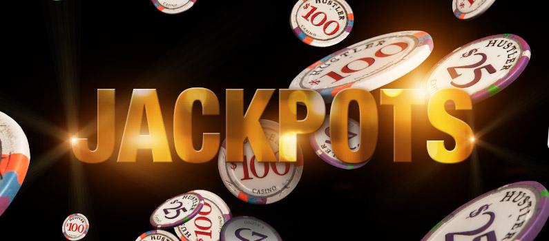 Jackpots at New Zealand Casino