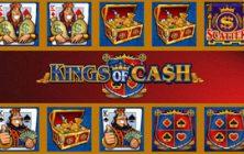 Kings of Cash slot
