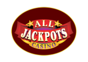 All Jackpots: Start playing today and win up to $800 in bonus cash