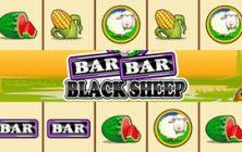 Bar Bar Black Sheep 5 slot