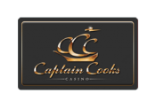 You can avail 100 chances to become a millionaire, simply by depositing €5 at Captain Cook Casino