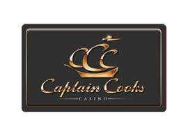 Captain Cook Online Casino