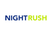 Get 50% up to €100 welcome bonus and go on a winning streak on different slots at Night Rush Casino
