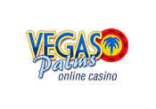 Get €100 at Vegas Palms Casino for playing free and fun Slots