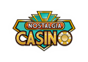 Nostalgia Casino: Receive $20 free on depositing $1 with 2000% bonus