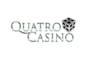 Quatro: Receive 700 free spins as well as €100 welcome bonus