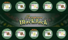 European Blackjack Review