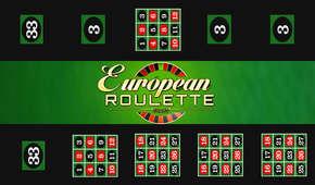 European Roulette Roulette Review