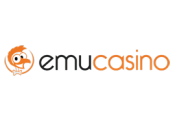 EmuCasino: Receive 100% up to 100 NZD as a Welcome Offer