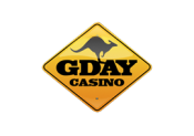 GDay Casino: Get a 100% Bonus up to 100 NZD + 25 Free Spins