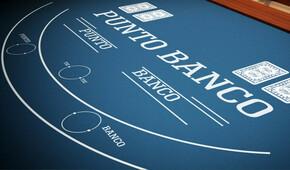 Baccarat Punto Banco Review