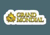 Grand Mondial Casino: Receive 40% as a Cashback Bonus