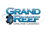 Grand Reef Casino: Get 100% up to $5000 and 50 Free Spins