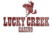 Lucky Creek Casino: 20 NZD for Free and a 218% Match Bonus