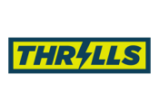 Thrills Casino: Get a 100% Welcome Bonus and 50 Free Spins